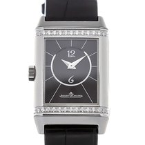 Jaeger-LeCoultre Reverso Duetto 34 Manual Winding