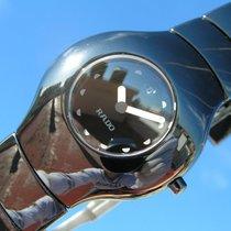 Rado Xeramo Mens 36mm Durchmesser 160.0453.3 Titano Schliesse...
