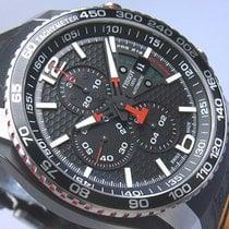Tissot PRS 516 Extreme Automatik Chronograph