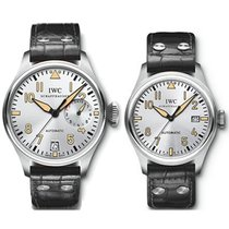 IWC Pilot's Watch Edition Father and Son IW500906