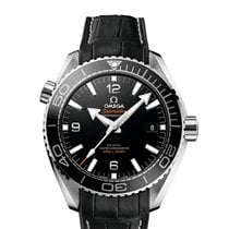Omega Planet Ocean 600 M Co-Axial Master Chronometer 43,5 mm NEW