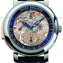 Patek Philippe Grand Complication 5104P