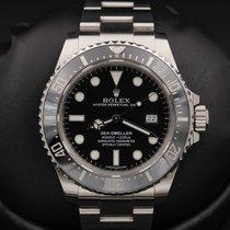 Rolex Sea-Dweller 4000 - SD4K - 116600 - RANDOM Serial - MINT...