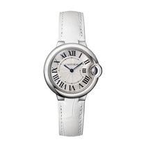Cartier Ballon Bleu Quartz No Date Ladies watch W6920086