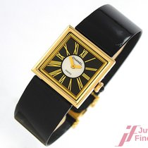 Chanel 18K/750 Gelbgold CHANEL Mademoiselle - Quarzwerk -...