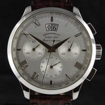 Eberhard & Co. Extra Fort Roue a Colonne Chronograph