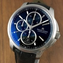 Maurice Lacroix Pontos Chronograph ref. PT6178/88 New With...