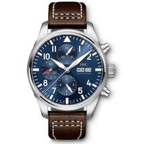 IWC Pilot Chronograph Le Pettit Prince IW377714