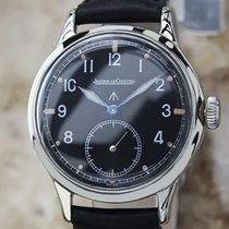 Jaeger-LeCoultre Serial 265754 Military 1940s 33mm Manual...