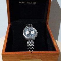 Hamilton – HAMILTON KHAKI AVIATION AUTOMATIC CHRONOGRAPH 2005...