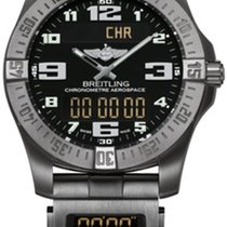 Breitling Aerospace Evo Co-Pilot