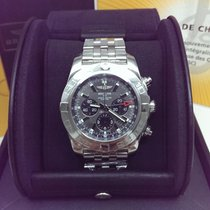 Breitling Chronomat GMT 47mm (B04 Movement)