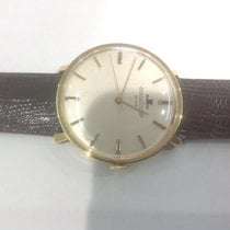 Jaeger-LeCoultre Club 18k yellow gold