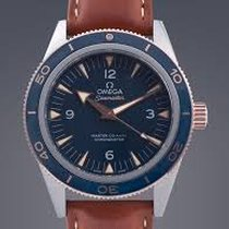 Omega Seamaster 300 Omega, Ref. 233.62.41.21.03.001