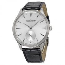 Jaeger-LeCoultre Men's Q1278420 Master Ultra Thin Watch