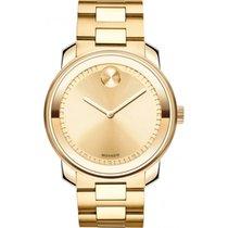 Movado Bold Unisex Watch 3600258