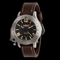 U-Boat U-42 50MM GMT