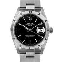 Rolex Date zaffiro SCAT/GAR art. Rd93n