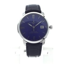Ulysse Nardin San Marco Classico Blue Dial