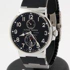 Ulysse Nardin Maxi Marine Chronometer 263-66