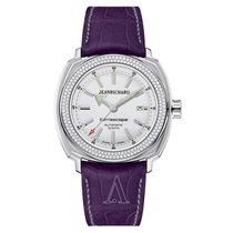 JeanRichard Women's Terrascope Watch
