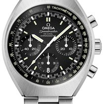 Omega Speedmaster Mark II Co-Axial Chronograph 327.10.43.50.01...
