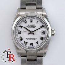 Rolex Datejust Midsize 78240, box+papers
