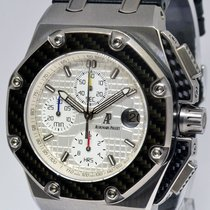 Audemars Piguet Royal Oak Offshore Chronograph Watch Montoya...