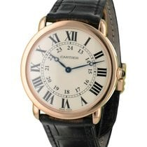 Cartier Ronde Louis Cartier