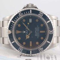 Rolex Sea-Dweller 666 MARK I matte dial
