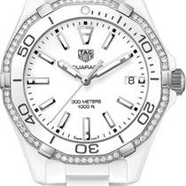 TAG Heuer Aquaracer Women's Watch WAY1396.BH0717