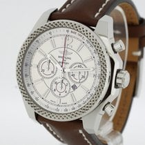 Breitling for Bentley Barnato Ref. A4139021 / G754 very good...