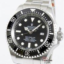 勞力士 (Rolex) Sea Dweller Deep Sea 116660 Box Papers New