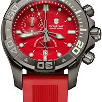 Victorinox Swiss Army Professional Dive Master 500M Quartz...
