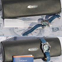 Locman Toscano Automatic Con Box E Documenti Ancora Come Nuovo