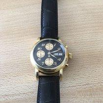 Montblanc Meisterstuck - Men's wristwatch