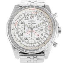 Breitling Watch Bentley Motors A22362