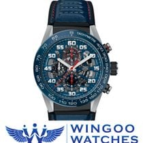 TAG Heuer CARRERA Red Bull Racing Special Edition Ref....