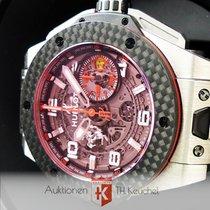 Hublot Big Bang Unico Ferrari limited NEU incl. USt. Ref....