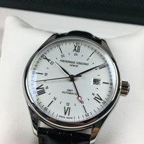 Frederique Constant Classics Index GMT automatic, ref.:...