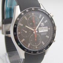TAG Heuer Carrera Chronograph Kautschuk