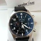 萬國 (IWC) IW377701 Pilot Watch Chronograph Automatic [NEW]