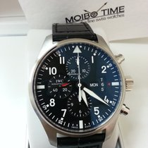 IWC IW377701 Pilot Watch Chronograph Automatic [NEW]
