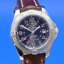 Breitling Colt II GMT