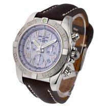 Breitling Chronomat B01 Chronograph in Steel