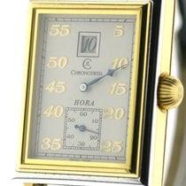 Chronoswiss Hora 750/18k Weißgold Gelbgold, limited Edition...