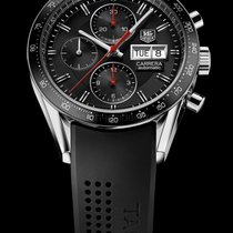 TAG Heuer Carrera Calibre 16 Day Date 41mm