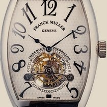 Franck Muller Master of Complication Imperial Tourbillon