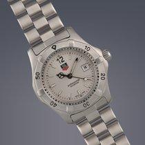 TAG Heuer Ladies 2000 Series quartz watch