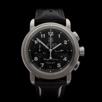 TAG Heuer Targa Florio Limited Edition 0320/1957 Stainless...